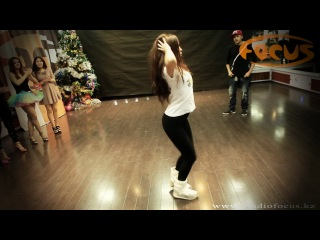 ����� Go-Go Party 2012  -  Dance Studio Focus Will.I.Am feat. Britney Spears - Scream & Shout - Judjes