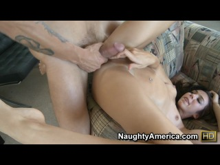 Naughty America - Tiffany Tyler